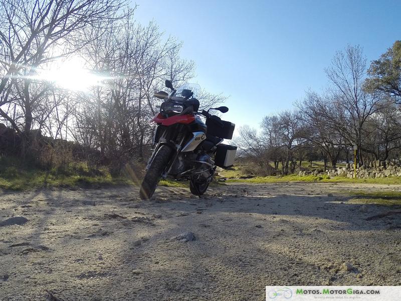 Foto BMW R 1200 GS 59