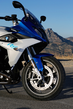 bmw r-1200-rs 2015