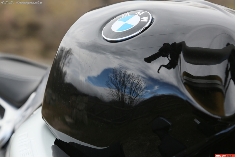 Foto BMW R Nine T 2015 025