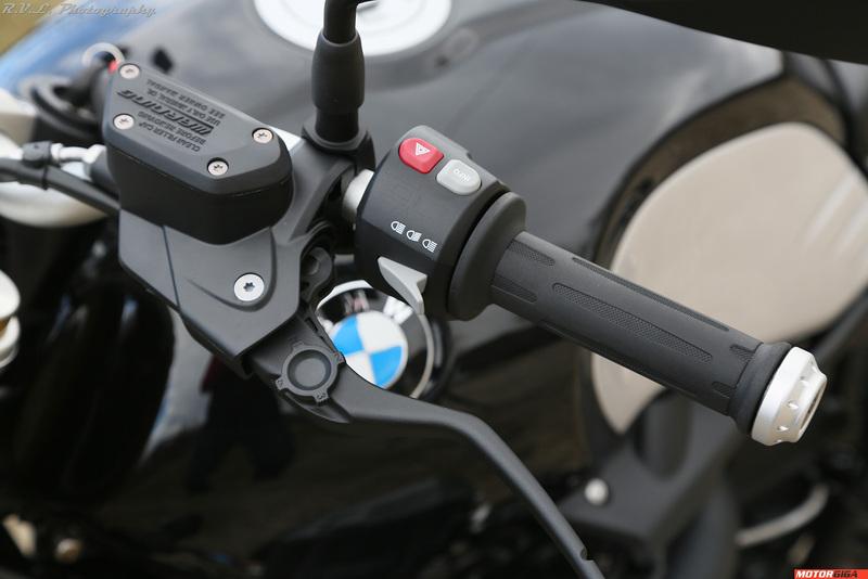 Foto BMW R Nine T 2015 056
