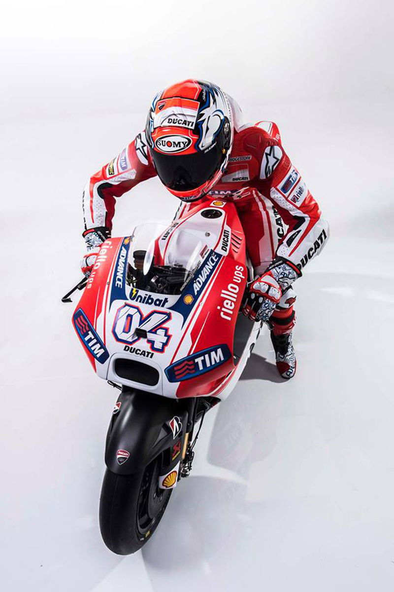 Foto Ducati Desmosedici GP15 2015 12