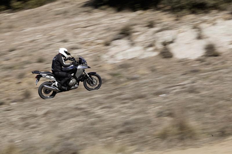 Foto Honda Crosstourer 2014 Dinamica 15
