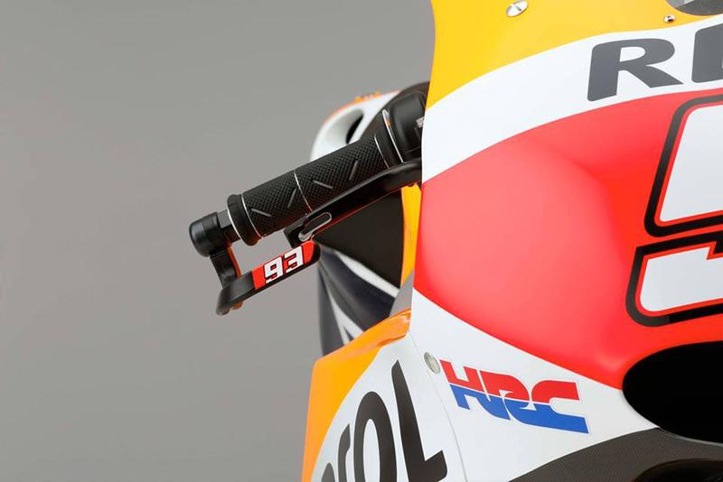 Foto Honda RC213 V 2015 15