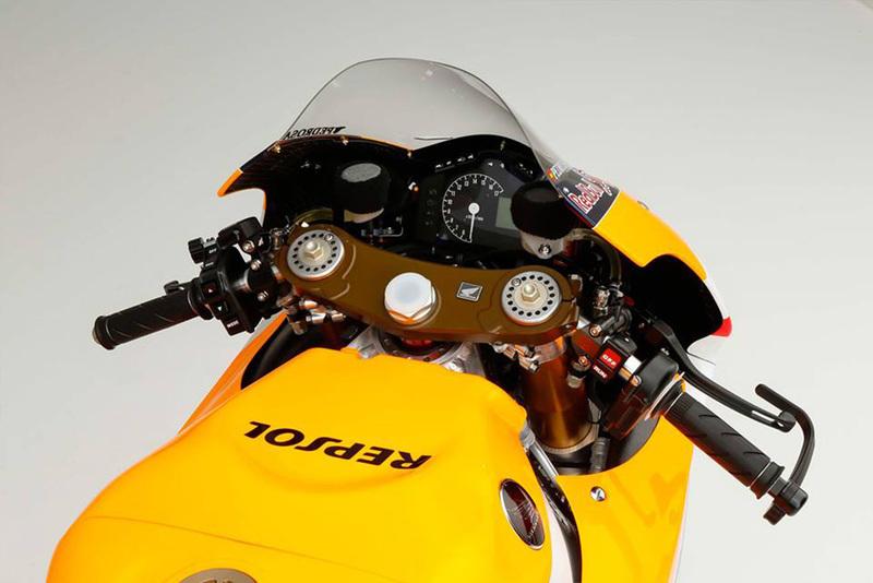 Foto Honda RC213 V 2015 24