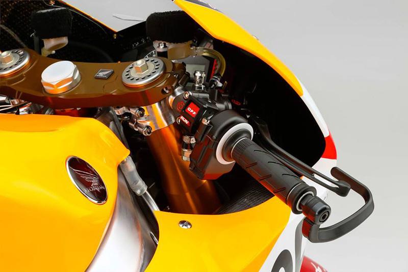 Foto Honda RC213 V 2015 25