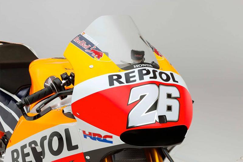 Foto Honda RC213 V 2015 32