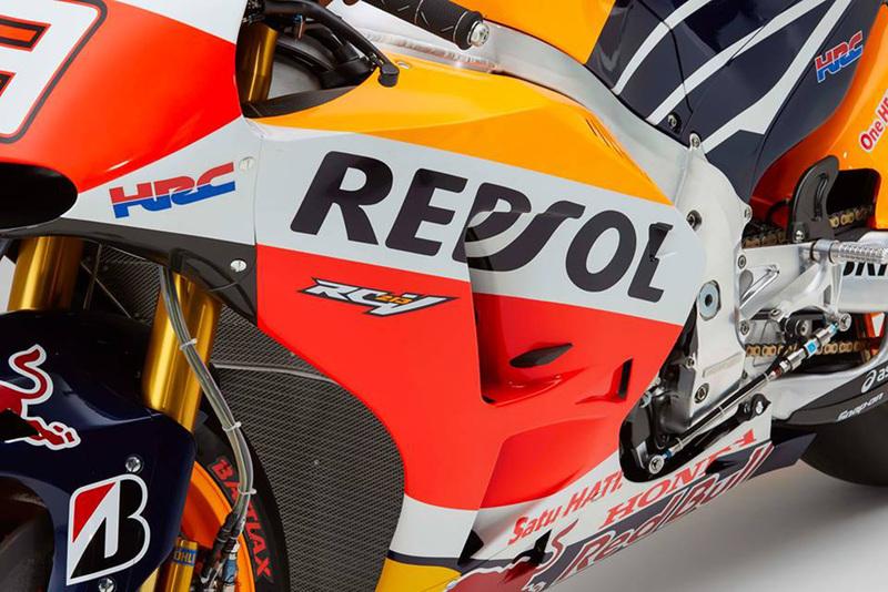 Foto Honda RC213 V 2015 7
