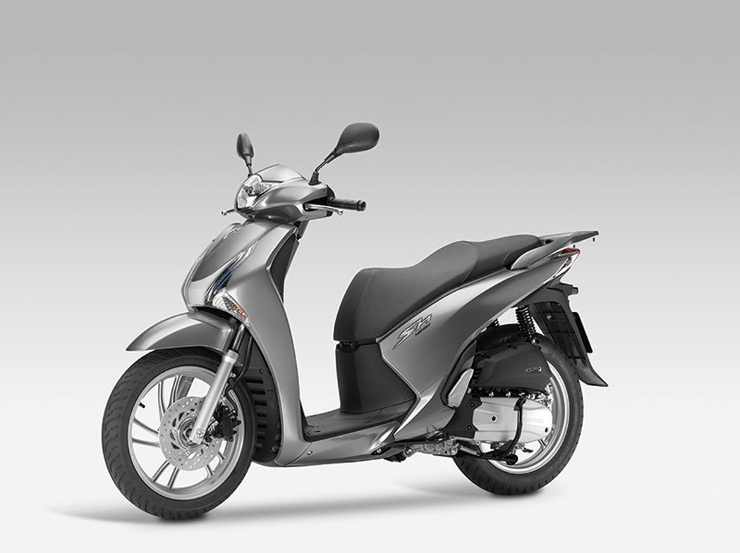honda scoopy sh 125 mode car interior design. Black Bedroom Furniture Sets. Home Design Ideas