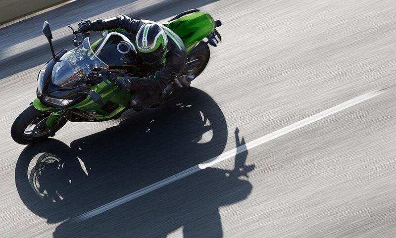 Foto Kawasaki Z 1000 SX 2013 Dinamica 3