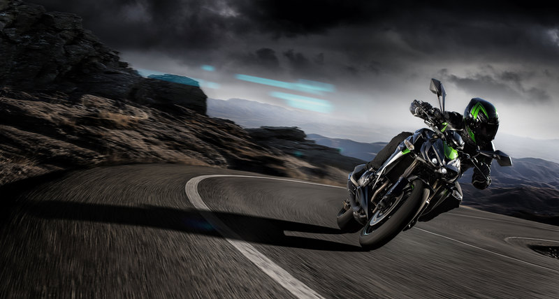 Foto Kawasaki Z 1000 2014 Dinamica 16