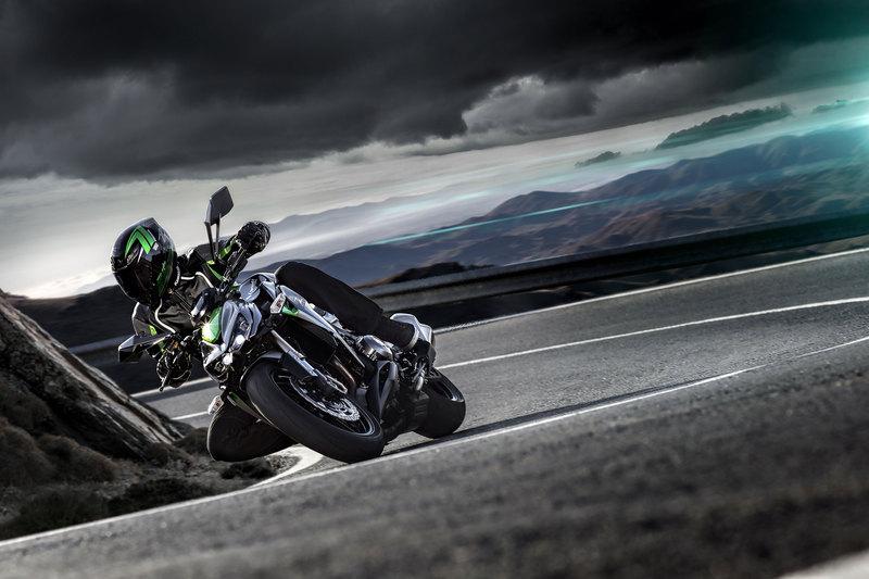 Foto Kawasaki Z 1000 2014 Dinamica 17