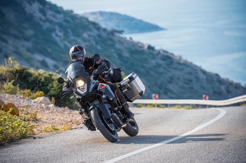 Foto KTM 1050 Adventure 2015 Dinamica Foto MitterbauerH 1