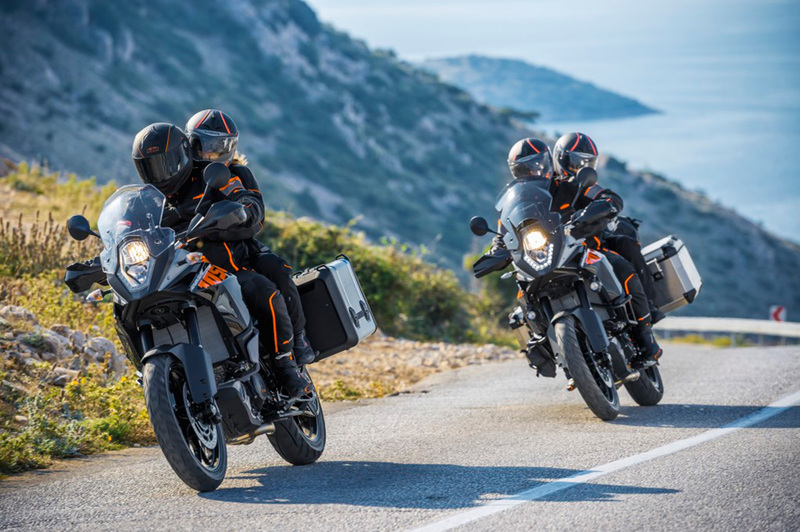 Foto KTM 1050 Adventure 2015 Dinamica Foto MitterbauerH 2