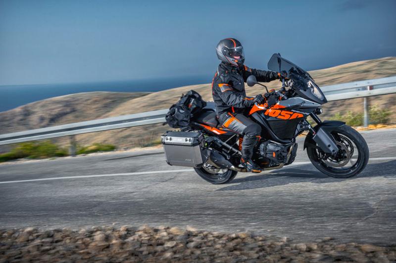 Foto KTM 1050 Adventure 2015 Dinamica Foto MitterbauerH 4