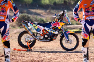 Foto 81134_MISC_KTM_Rally_Dakar_2014_0588_view