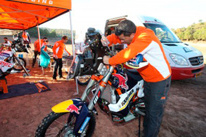 Foto 81148_MISC_KTM_Rally_Dakar_2014_1501_view