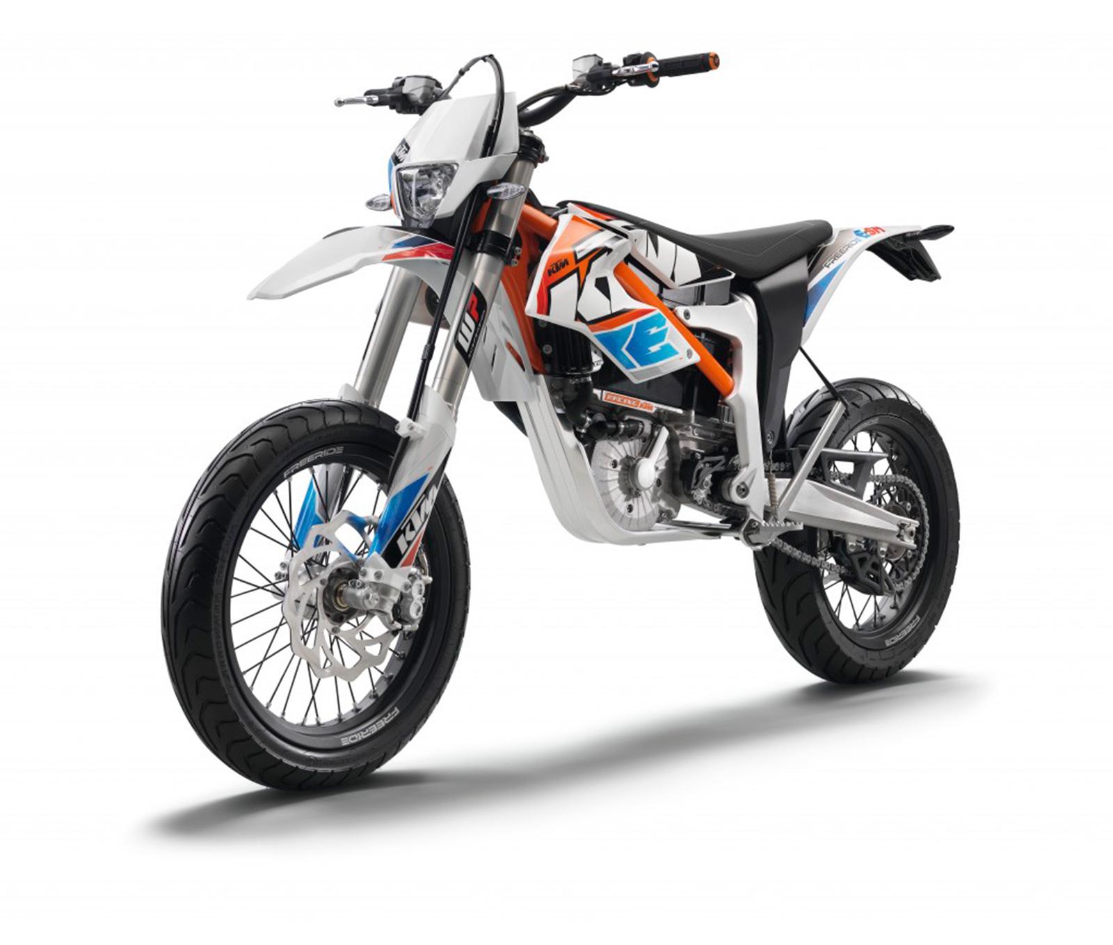 Ktm Freeride E Sm >> FOTO KTM FREERIDE E SM 2015 4