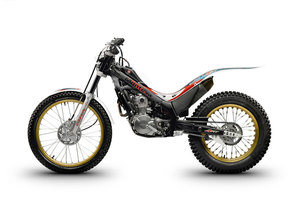 montesa cota-4rt 2012
