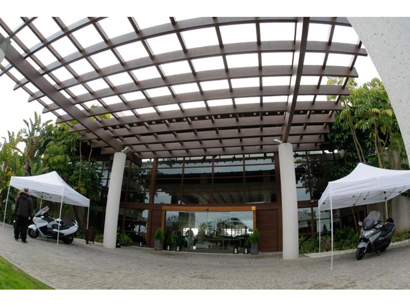 Foto Suzuki Burgman 650 Executive 2014 Exterior 65