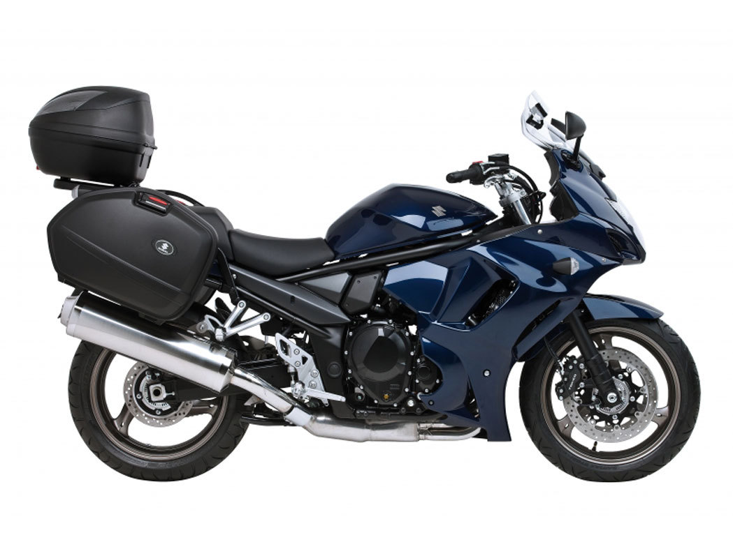foto suzuki gsx 1250 fa touring 2013 lateral derecho 2. Black Bedroom Furniture Sets. Home Design Ideas