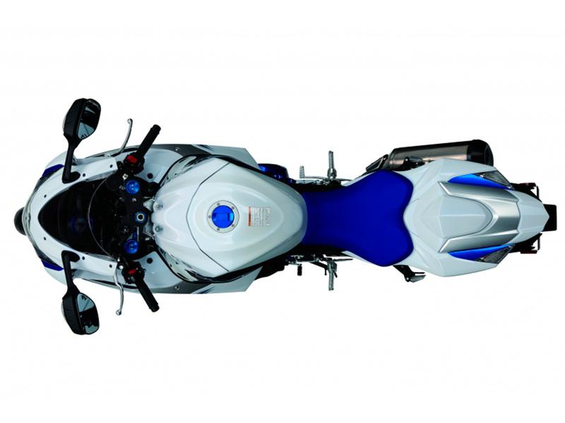 Foto Suzuki GSX R 1000 Z 2014 Detalles 13