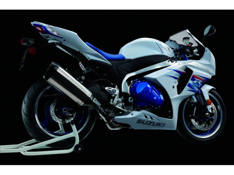 Foto Suzuki GSX R 1000 Z 2014 Trasera Derecho 10