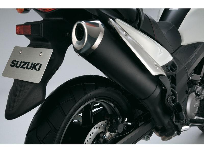 Foto Suzuki DL 650 V STROM 2013 Detalles 35