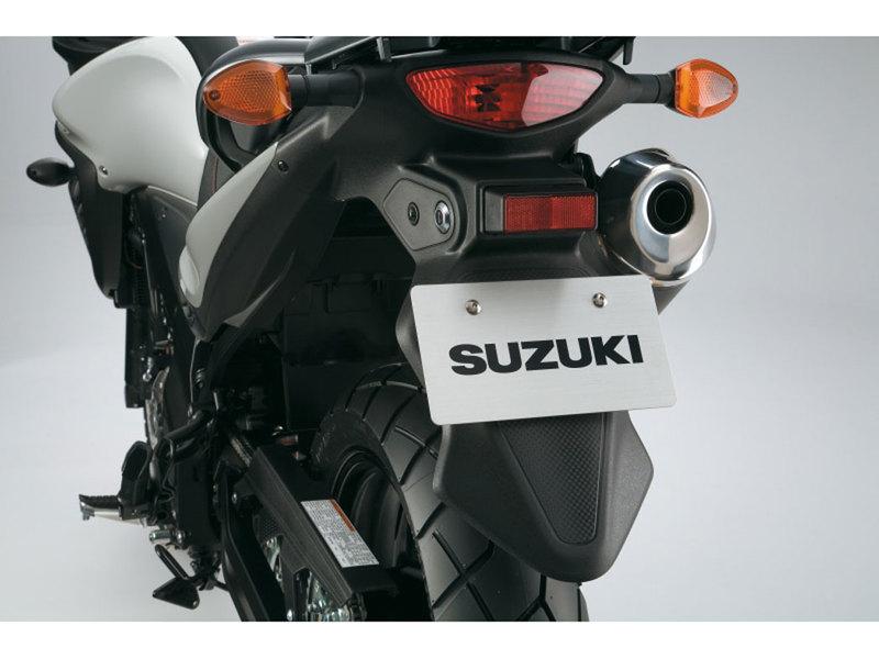 Foto Suzuki DL 650 V STROM 2013 Detalles 38