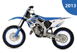 tm-racing mx-125 2013