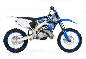 tm-racing mx-250 2013