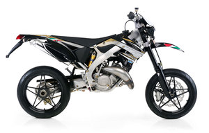 tm-racing ssm-125-bd 2013