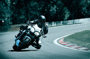 triumph speed-triple 2013