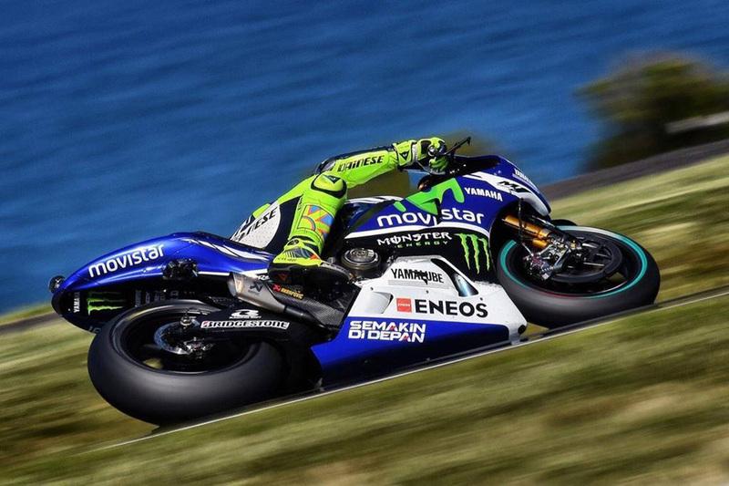 Foto Rossi GPAustralia 2014 1