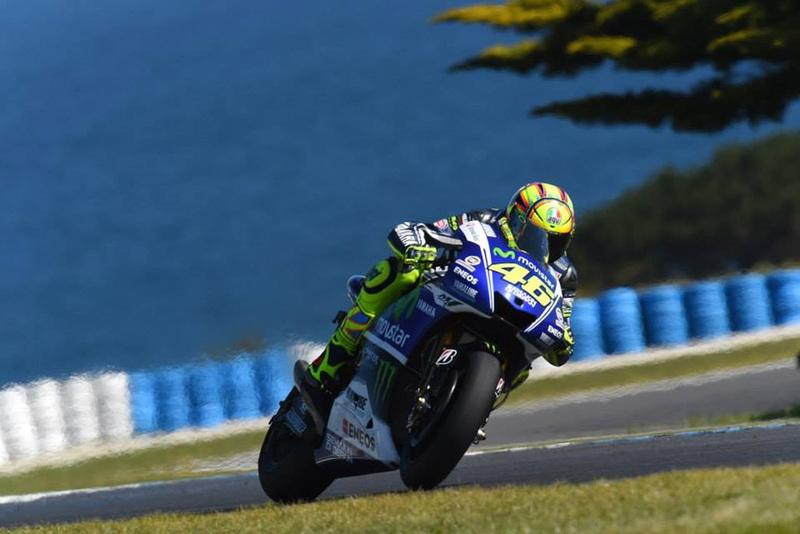 Foto Rossi GPAustralia 2014 4