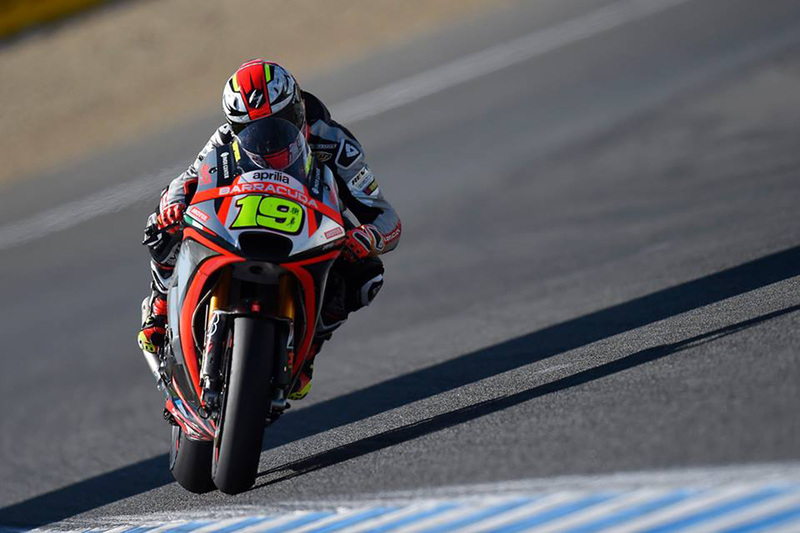 Foto Bautista GP Espana Jerez 2015 1