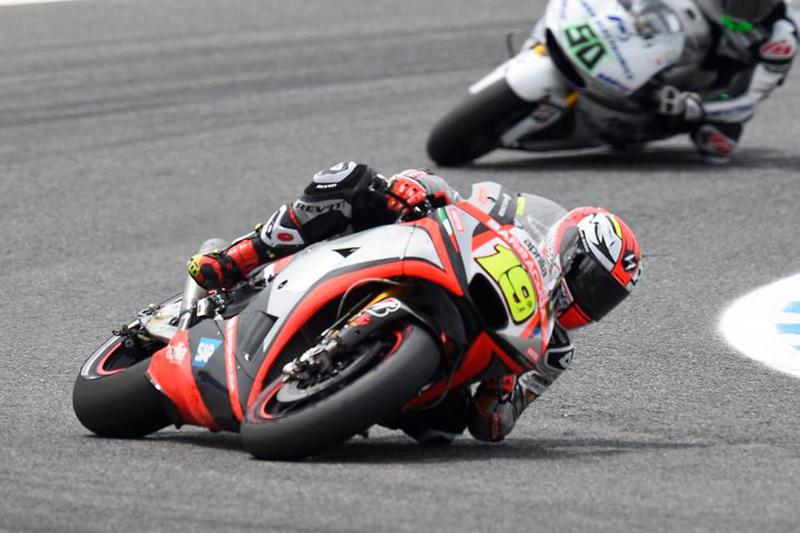 Foto Bautista GP Espana Jerez 2015 2