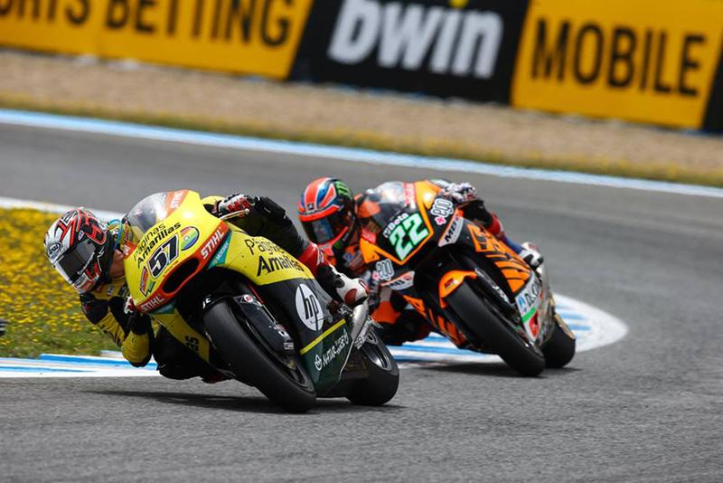 Foto EPons Lowes GP Espana Jerez 2015 1
