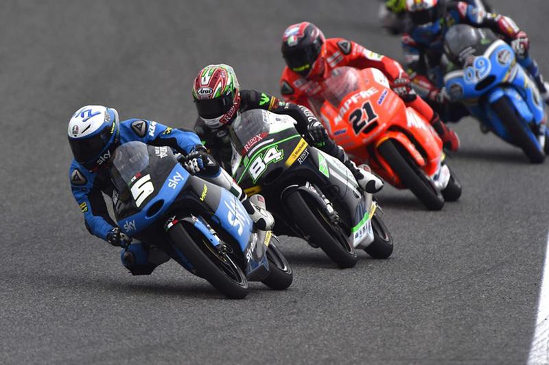 Foto Fenati GP Espana Jerez 2015 2