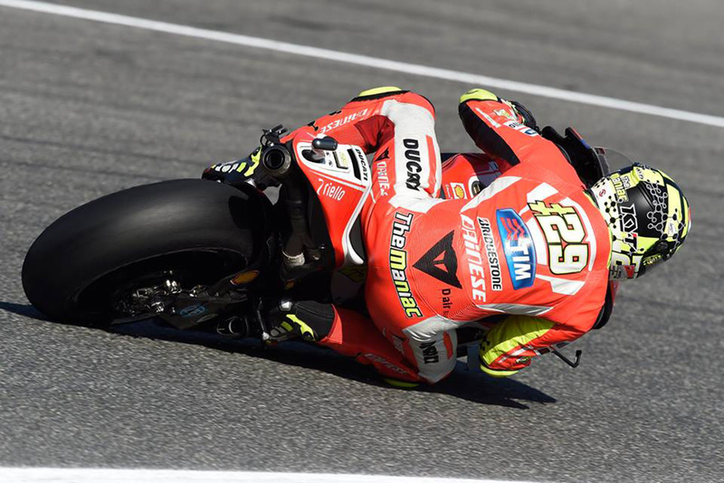 Foto Iannone GP Espana Jerez 2015 2