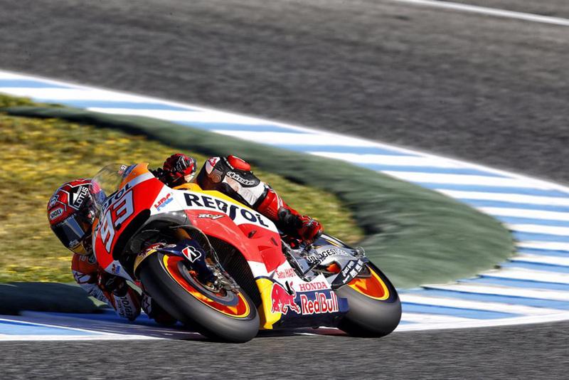Foto Marquez GP Espana Jerez 2015 1