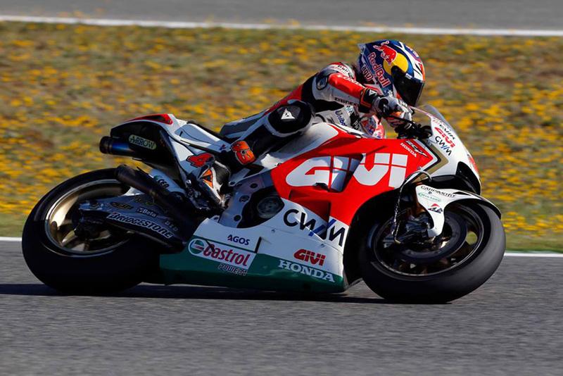 Foto Miller GP Espana Jerez 2015 2