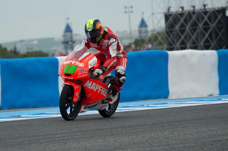 Foto Navarro GP Espana Jerez 2015 1