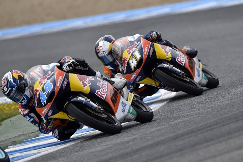 Foto Oliveira Binder GP Espana Jerez 2015 2