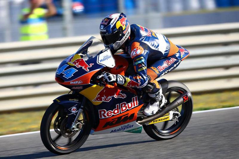 Foto Oliveira GP Espana Jerez 2015 1