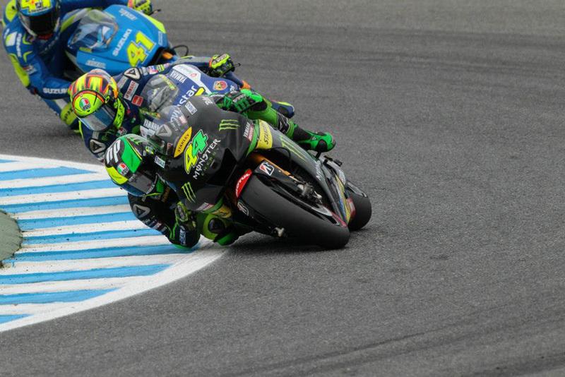 Foto Pol Espargaro GP Espana Jerez 2015 5