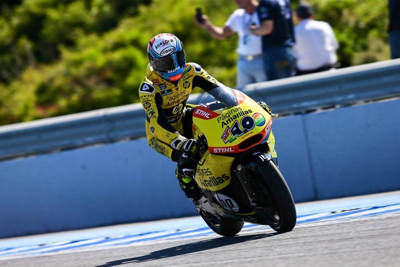Foto Rins GP Espana Jerez 2015 1