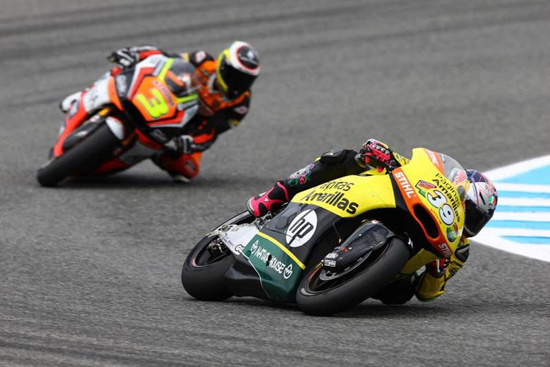 Foto Salom GP Espana Jerez 2015 2