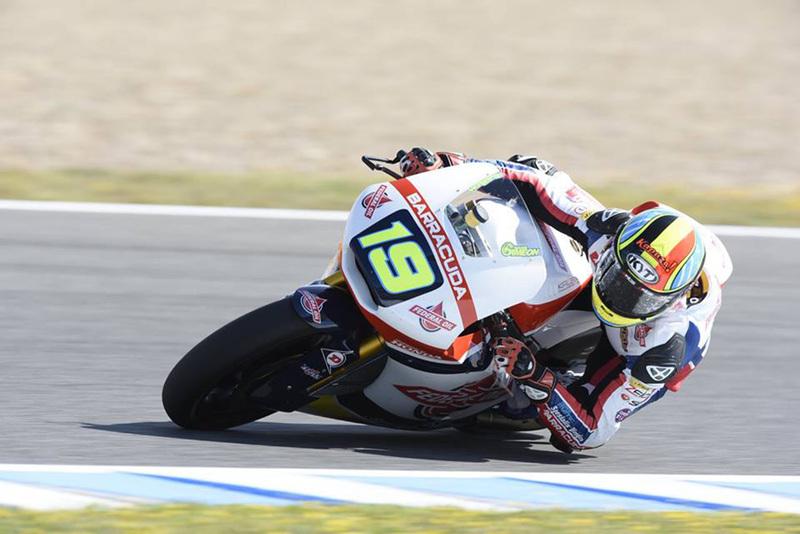 Foto Simeon GP Espana Jerez 2015 2