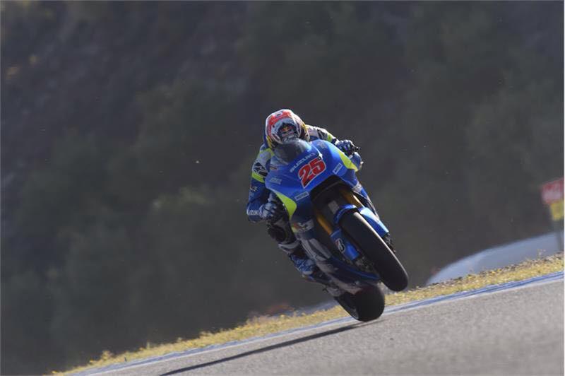 Foto Vinales GP Espana Jerez 2015 2