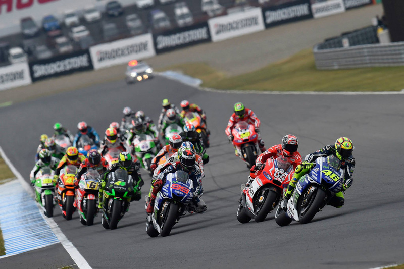 Foto MotoGP GPJapon 2014 1